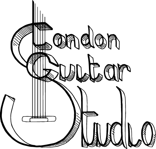 London Guitar Studio